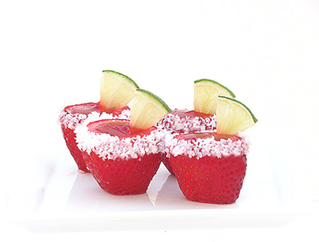 Strawberry-Margarita-Jello-Shooters